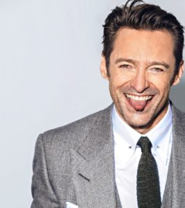 Photo how much does it cost Hugh Jackman to get Tony Robbins to speak?